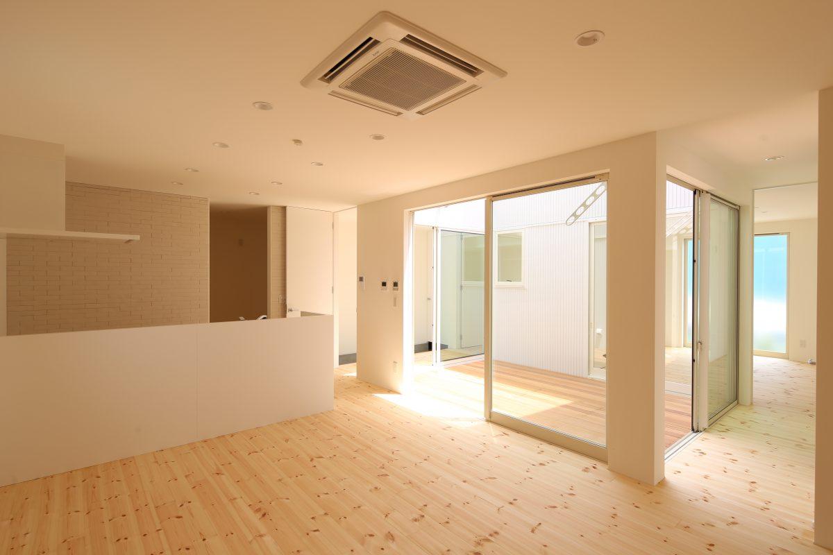 WONDOOR,四国中央市,新築,マイホーム,工務店,注文住宅,マイホーム計画,平屋,おしゃれな家,シンプルな暮らし